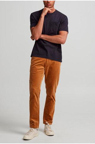 NN07 dylan 3432 tshirt - navy blue