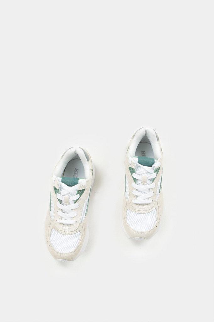 Hi-Tec hts silver shadow rgs - white/sage green