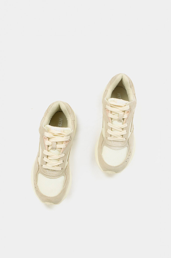 Hi-Tec hts silver shadow rgs - beige/winter white