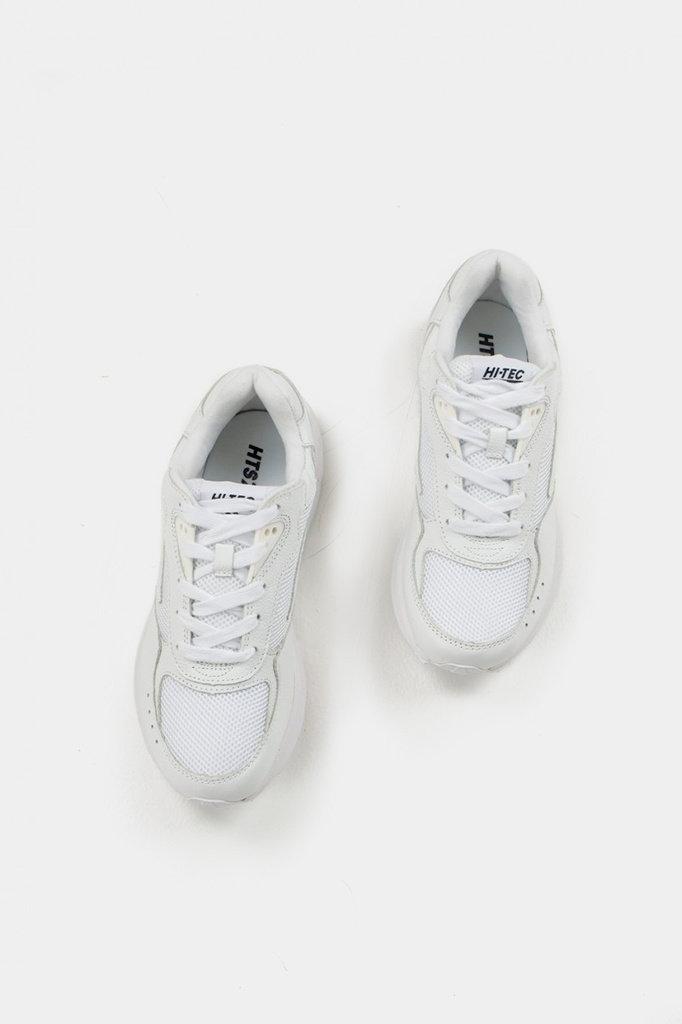 Hi-Tec hts silver shadow rgs - white/black