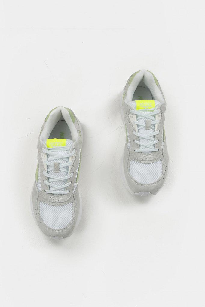 hts74 hi tec hts silver shadow rgs - silver/mint foam