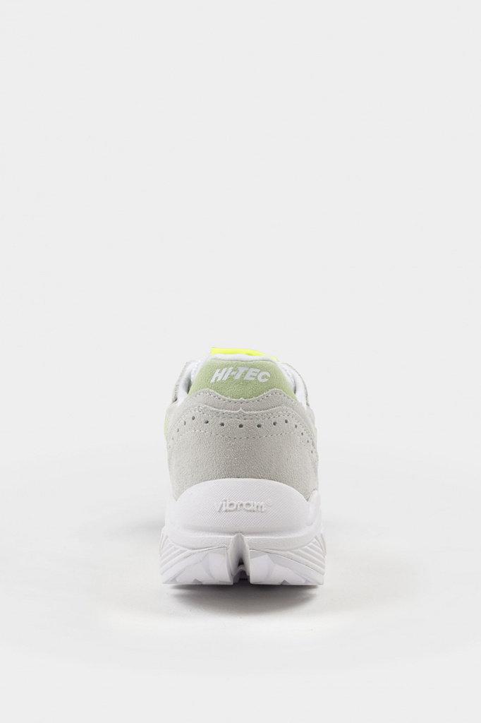 Hi-Tec hts silver shadow rgs - silver/mint foam