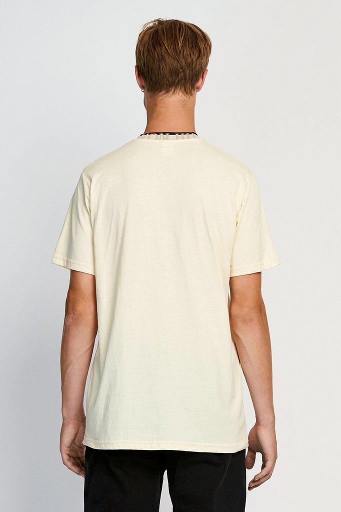 won hundred arizona tshirt - seedpearl white