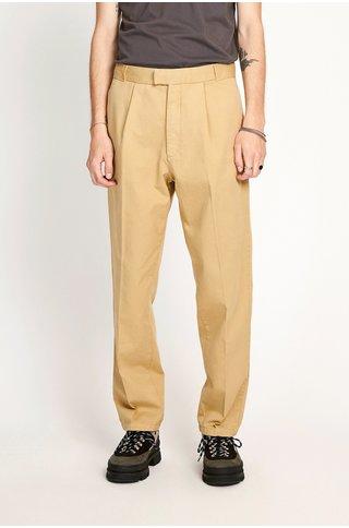 won hundred klaes pants - starfish camel