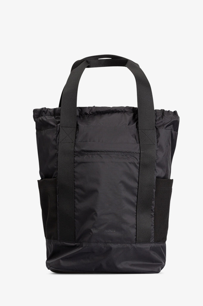 norse project hybrid backpack - black
