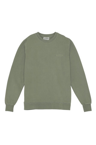 han casual crew - army