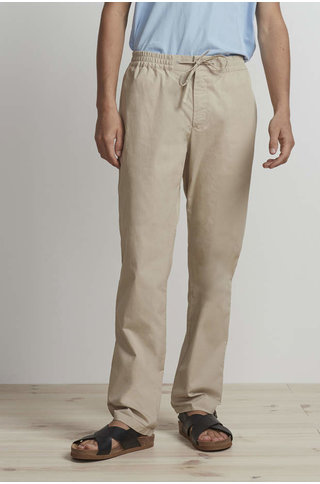 nn07 tristan loose pants 1046 - oat