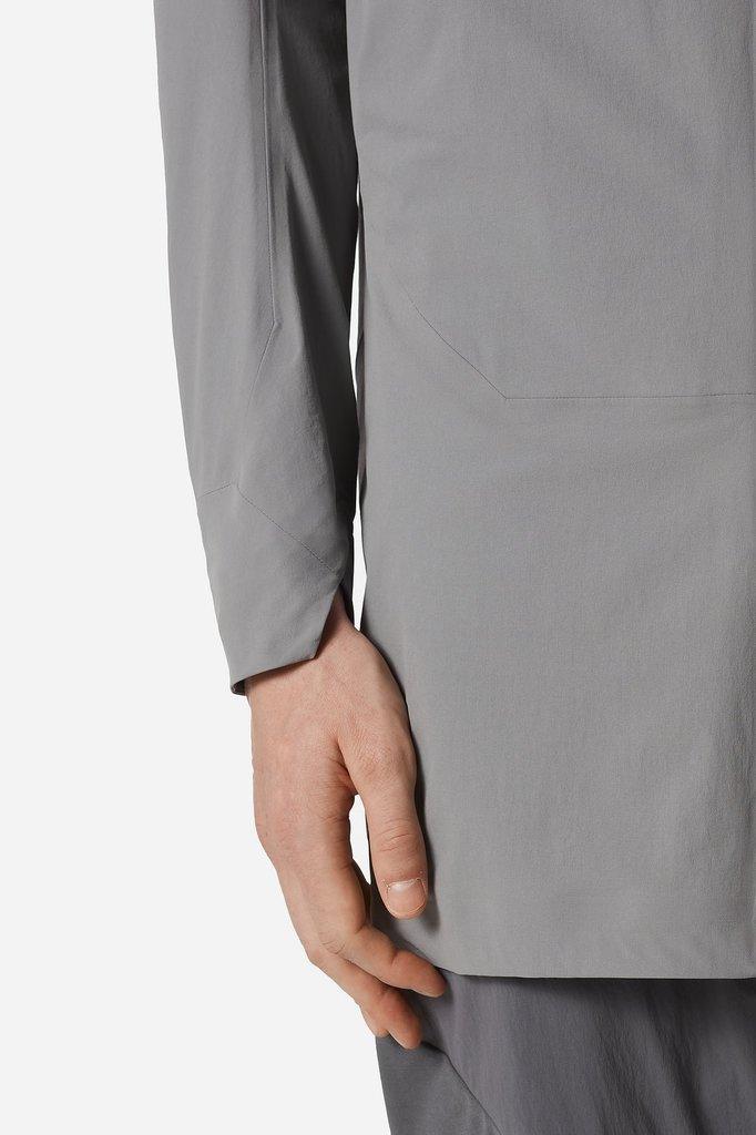 veilance apsis coat - stone