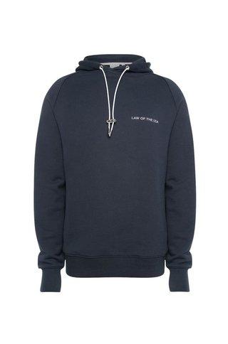 coast hoodie - total eclips