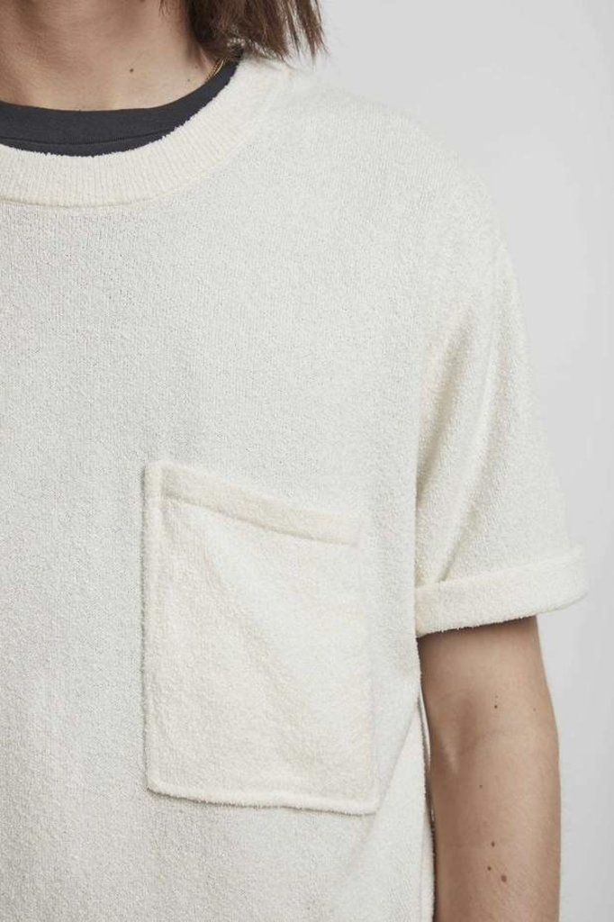 nn07 alfred 6380 knit - off white