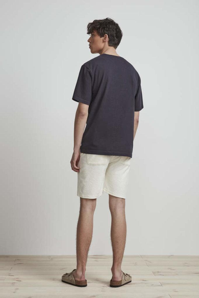 nn07 cameron 3370 shorts - off white