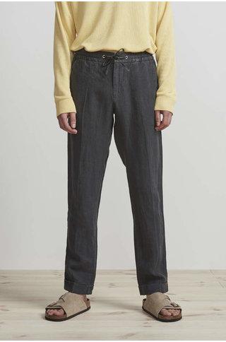 nn07 seb 1235 pants - dark grey