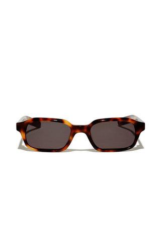 Flatlist hanky sunglasses - tortoise/solid black
