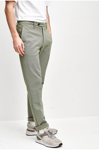 the Goodpeople blakej pants - army green