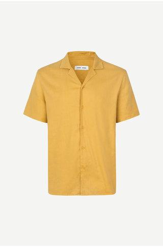samsoe samsoe einar sx 11050 shirt olivenite