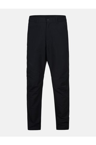 Peak Performance urban pants - black
