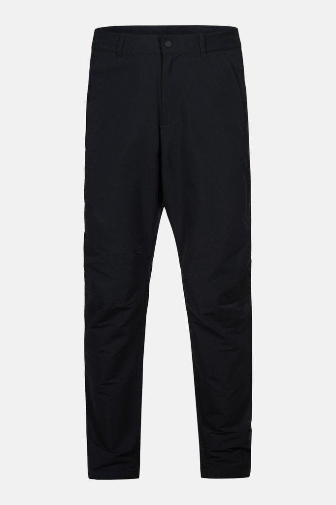 Peak Performance urban pants - black