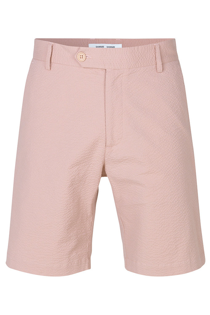 samsoe samsoe hals 11380 short misty rose