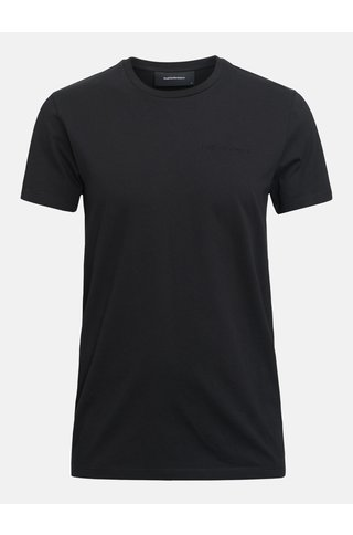 Peak Performance urban tee - black
