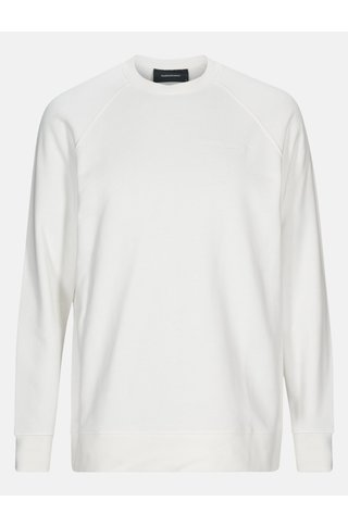 Peak Performance urban sweat - off white
