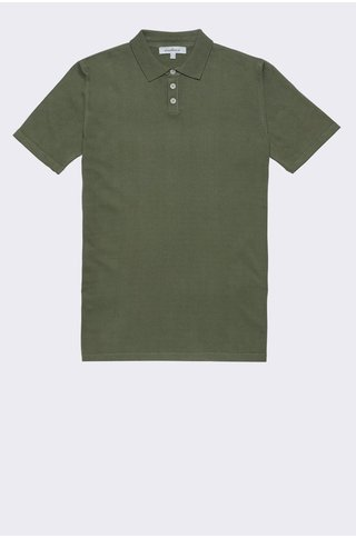 plan polo army green