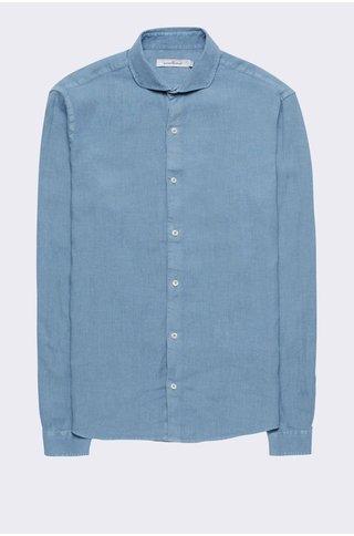 soho shirt mid blue