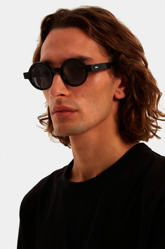 Komono adrian sunglasses black