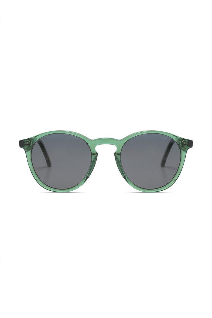 Komono aston sunglasses mint