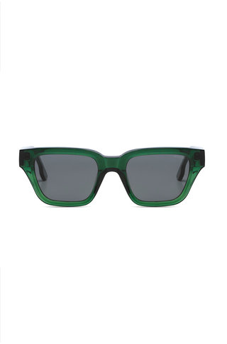 Komono brooklyn sunglasses mint