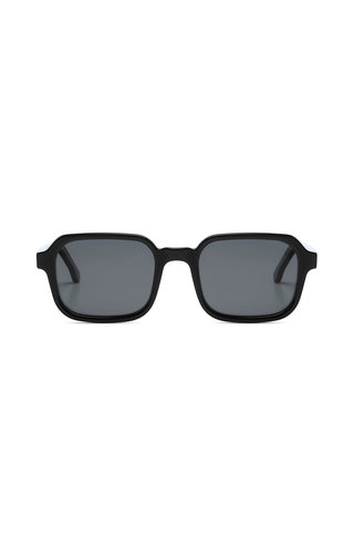Komono romeo sunglasses black