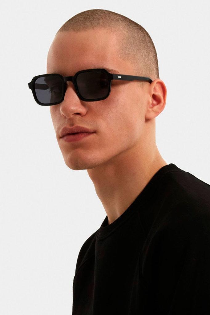 Komono romeo sunglasses black