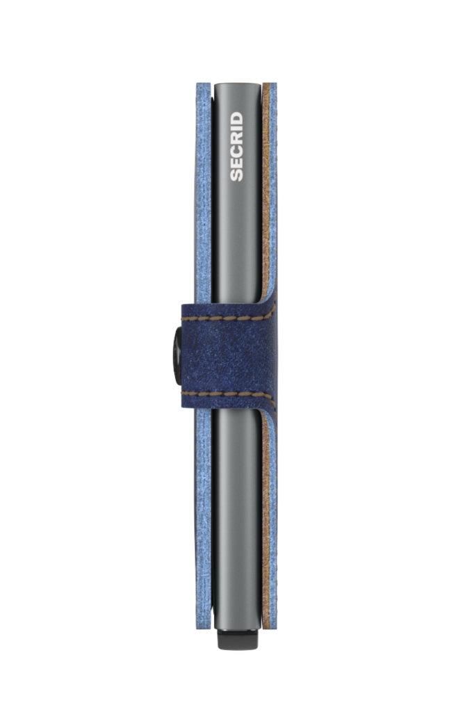 miniwallet - indigo 5