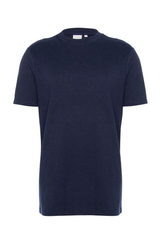 law of the sea coral tshirt maritime blue