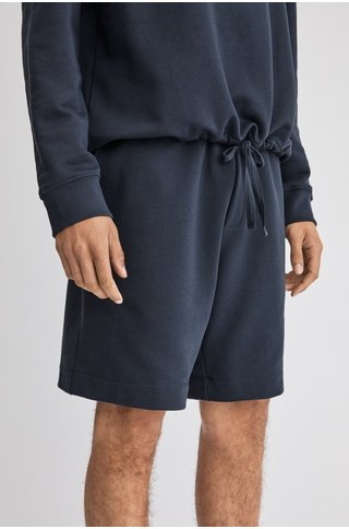 filippa k felix short - ink blue