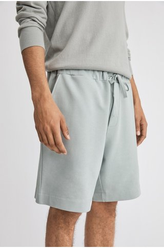 filippa k felix short - green fog