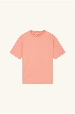 drôle de monsieur not from paris madame t-shirt - pink