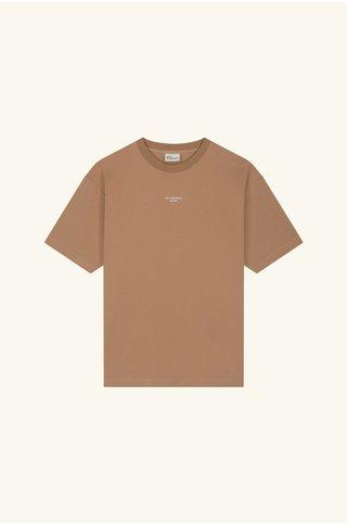 drôle de monsieur not from paris madame t-shirt - taupe