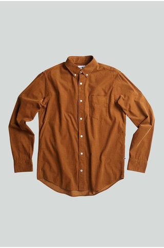 nn07 levon bd 5723 shirt  - canela brown