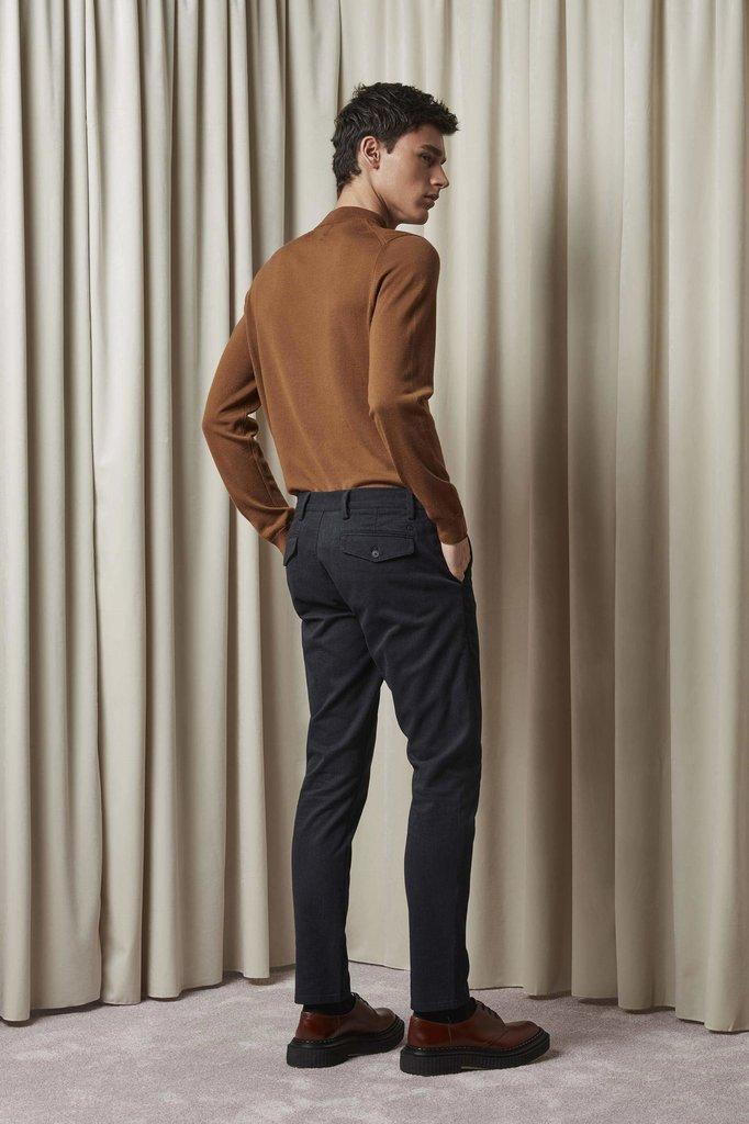nn07 martin 6328 knit - canela brown