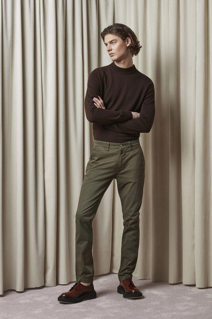 nn07 martin 6328 knit - brown