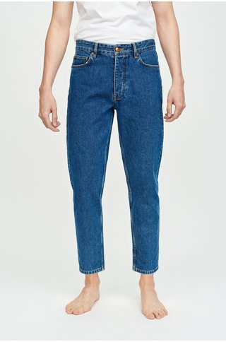 won hundred ben jeans - stone blue