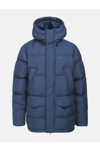 rivel parka - blue shadow