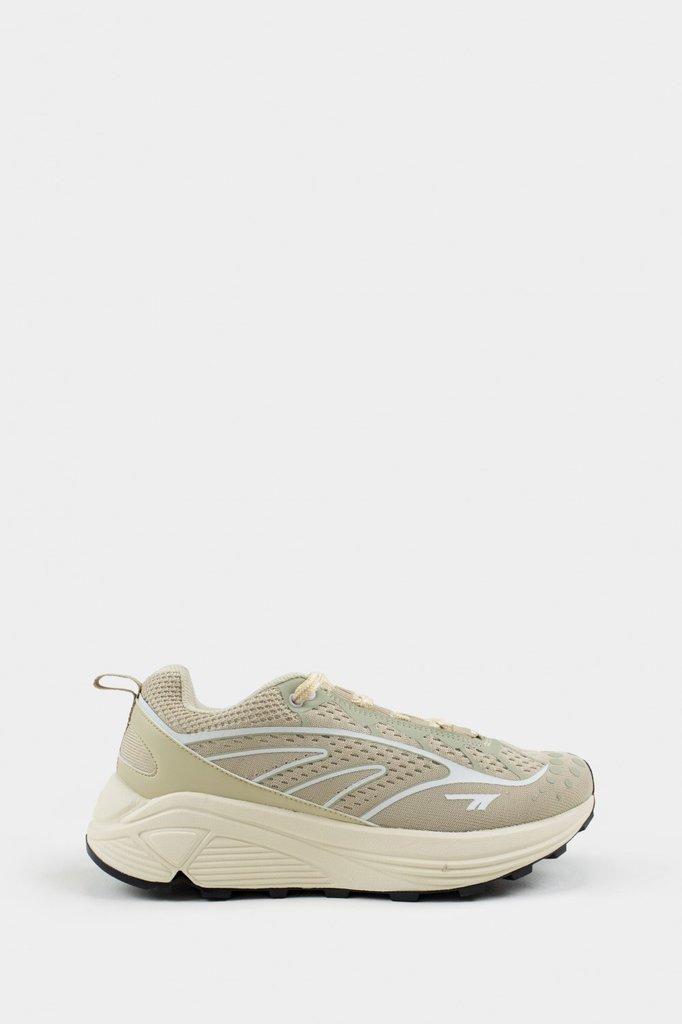 hts74 hi tec hts rgs fizo sneaker - beige white
