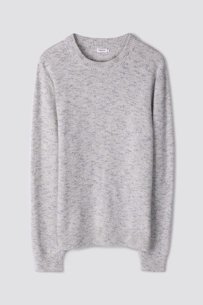 filippa k emmanuel sweat - warm grey