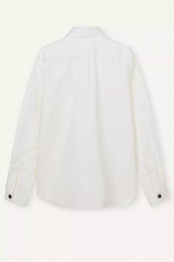 Libertine Libertine nation shirt - ecru