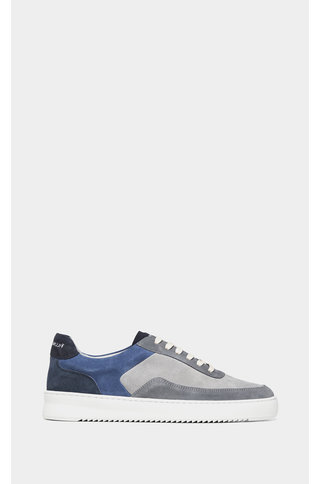 filling pieces mondo ripple - split blue