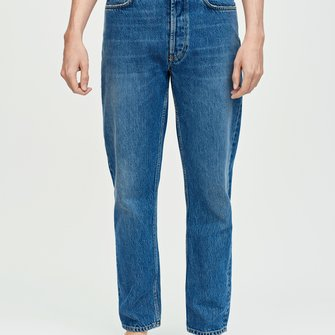 won hundred ben jeans - wash two