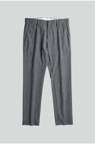 nn07 theo 1393 pants - grey