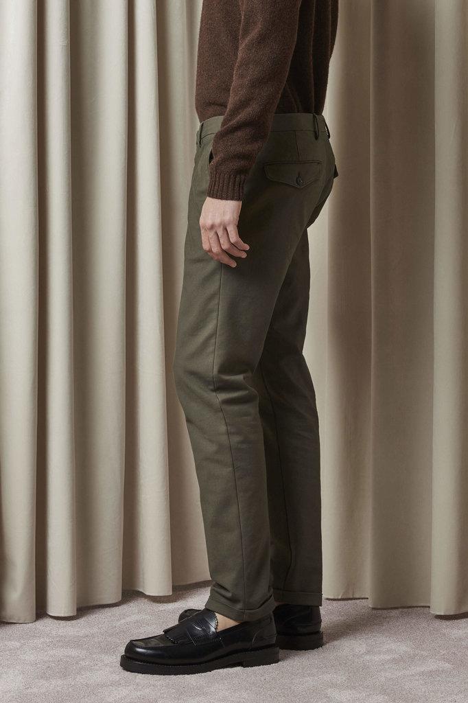 nn07 scott 1386 pants - army