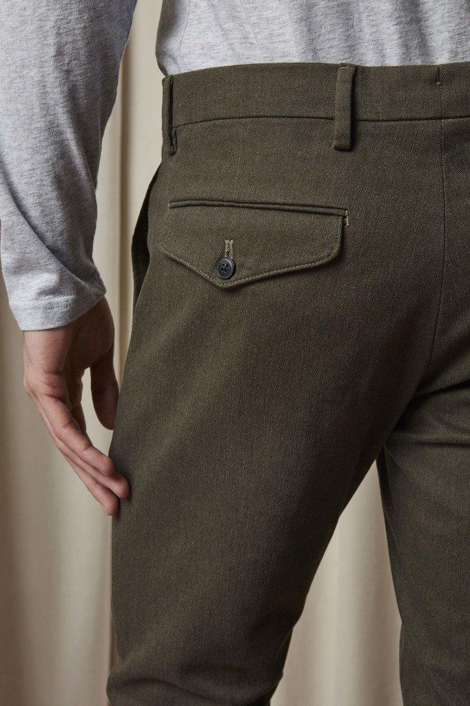 nn07 scott 1206 pants - army